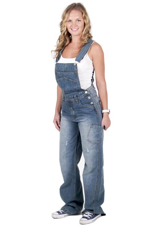 Can girls in overalls pic sex many thanks