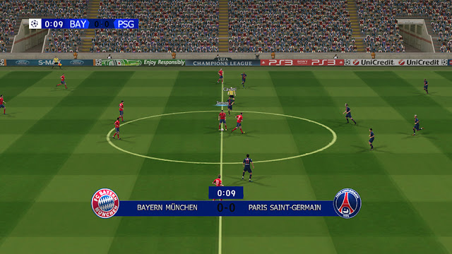 PES 2011 Next Season Patch 2019 + Update 1.0