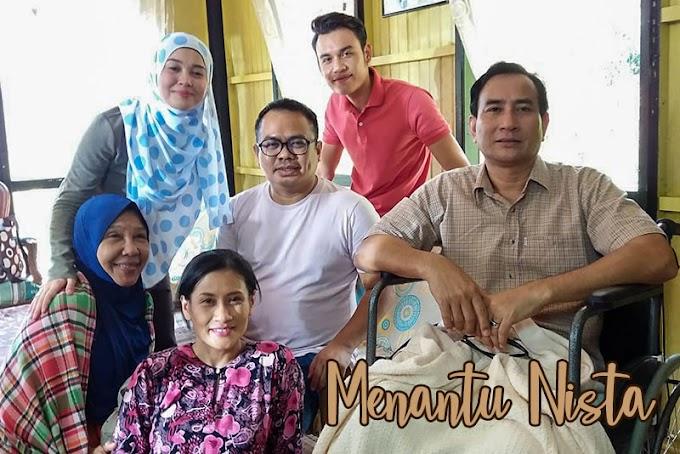 Menantu Nista, 30 Jun 2018