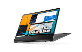 Yoga C630 WOS laptop with Snapdragon 845 processor