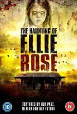 The Haunting of Ellie Rose (2015) DVDRip