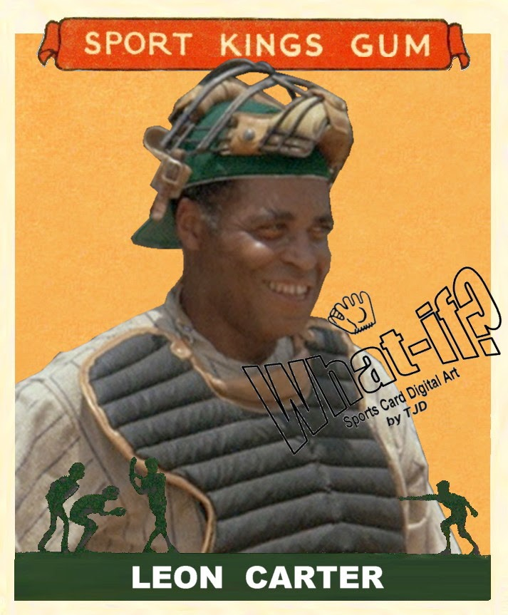 Baseball Cards That Never Were: 2014
