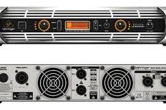 Penyebab power amplifier klip pada soundsystem