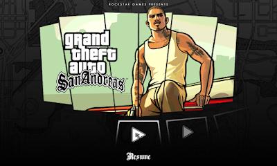 Gaming Guruji Blog : Download GTA San Andreas Lite (300MB) APK + Data Obb