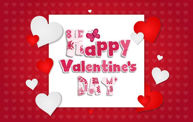 Valentines Day Wallpaper 9