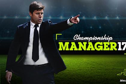 Championship Manager 17 Mod v1.3.1.807 APK (Unlimited Money)