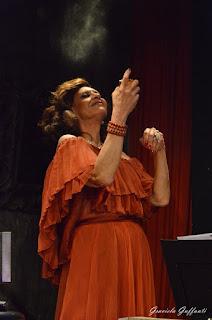 Divina Valeria Tractatus Montevideo Uruguay