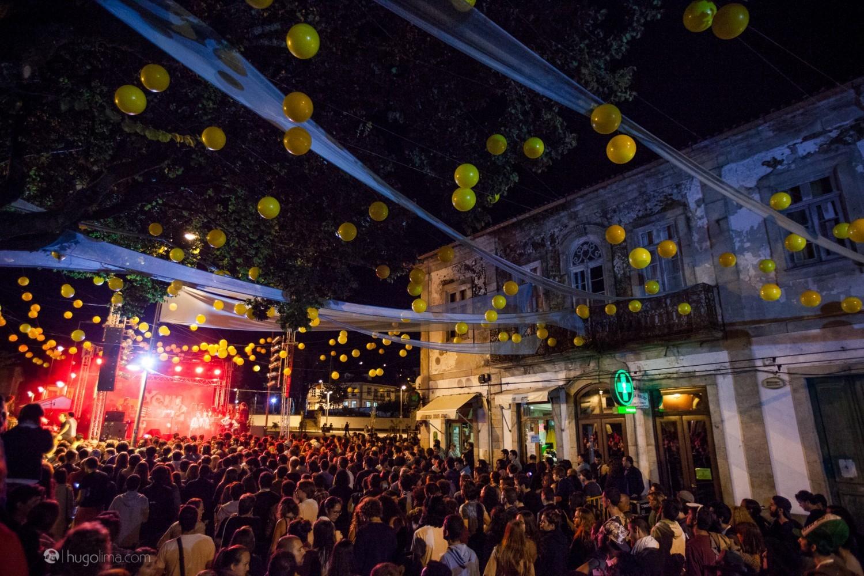 Planeamento territorial o impacto financeiro e tur stico for Paredes de coura festival