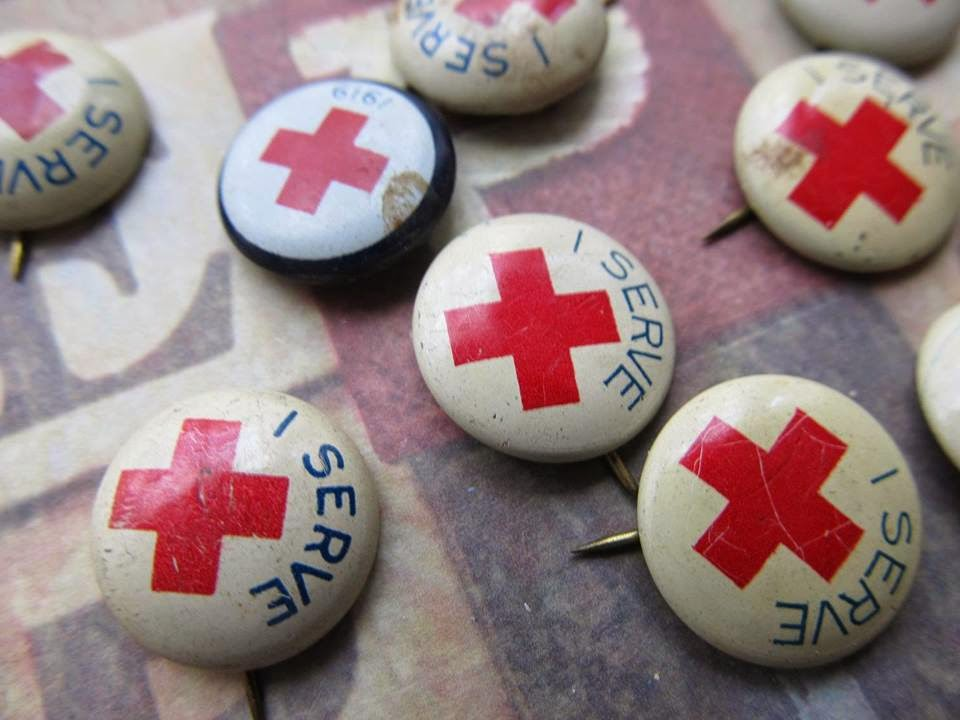 DarkeJournal com: Red Cross Thanks Volunteers During