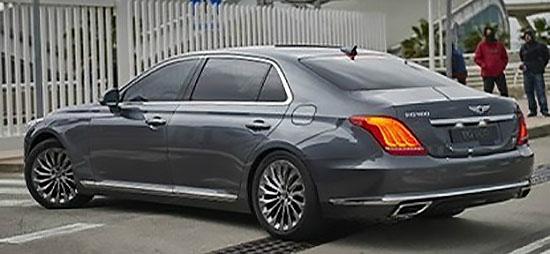 Vwvortex Com Genesis Luxury Brand Mazda Amati Or Toyota Lexus In