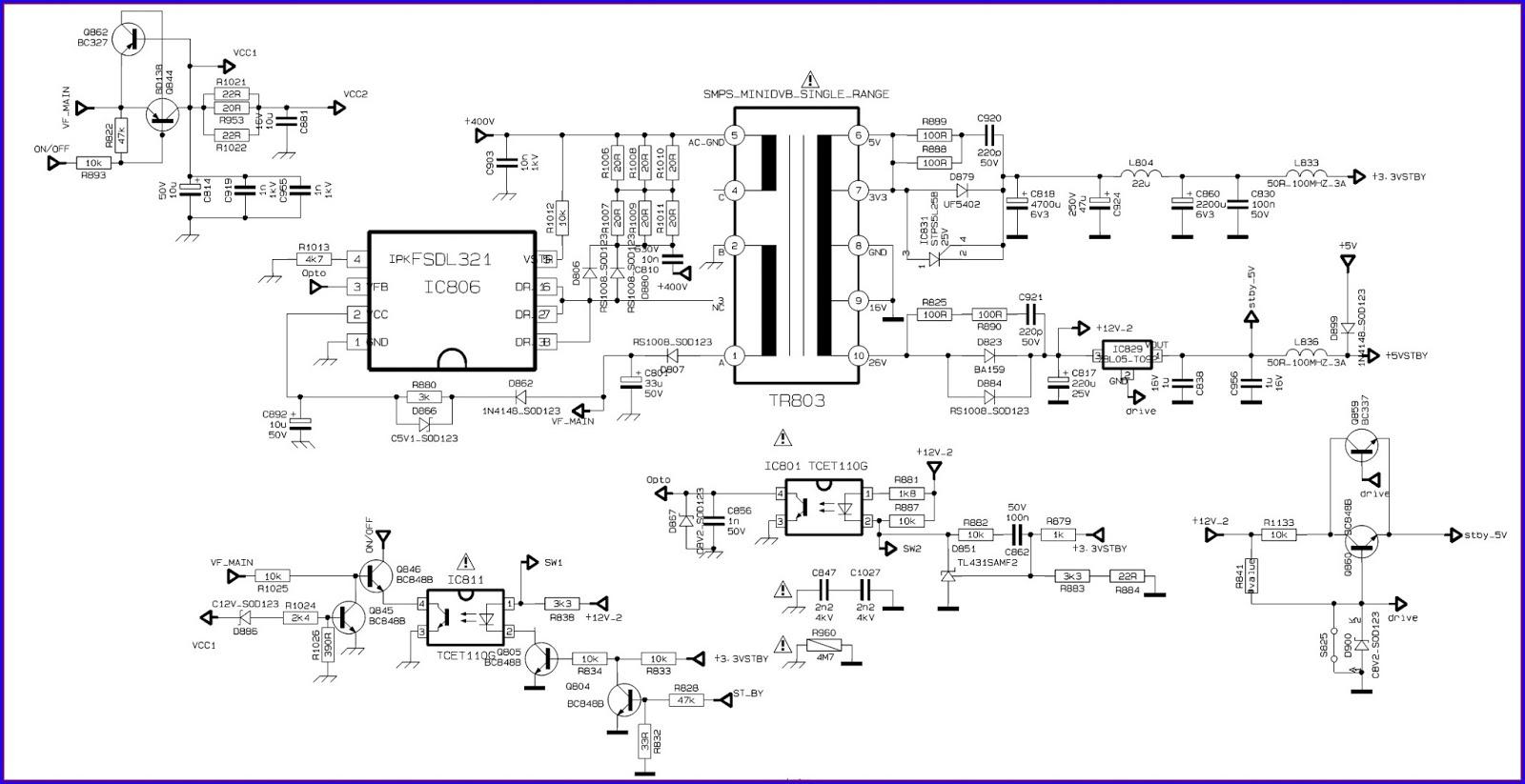 Electronic Equipment Repair Centre   Sharp Lc