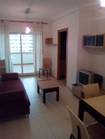 Apartamento en venta avenida jardin Oropesa
