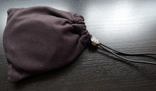 B&O BeoPlay H5 - Dusty Rose Pouch