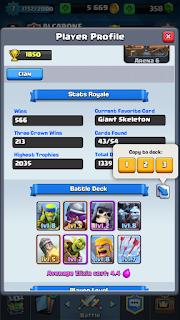 Update Terbaru Clash Royale 3 Mei 2016 New Card