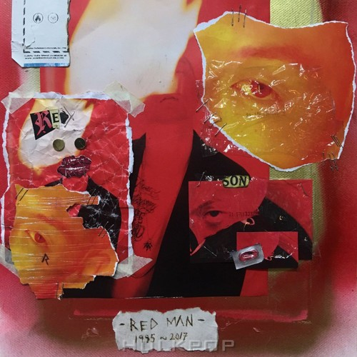 KeeBomb – REDMAN – Single