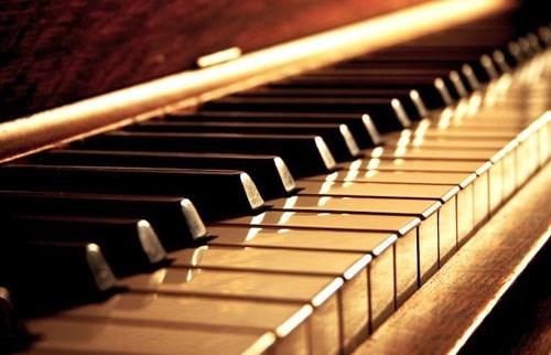 Cách phân biệt bàn phím đàn piano