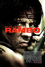 Rambo 4 Vuelta al infierno (2008) Online latino hd
