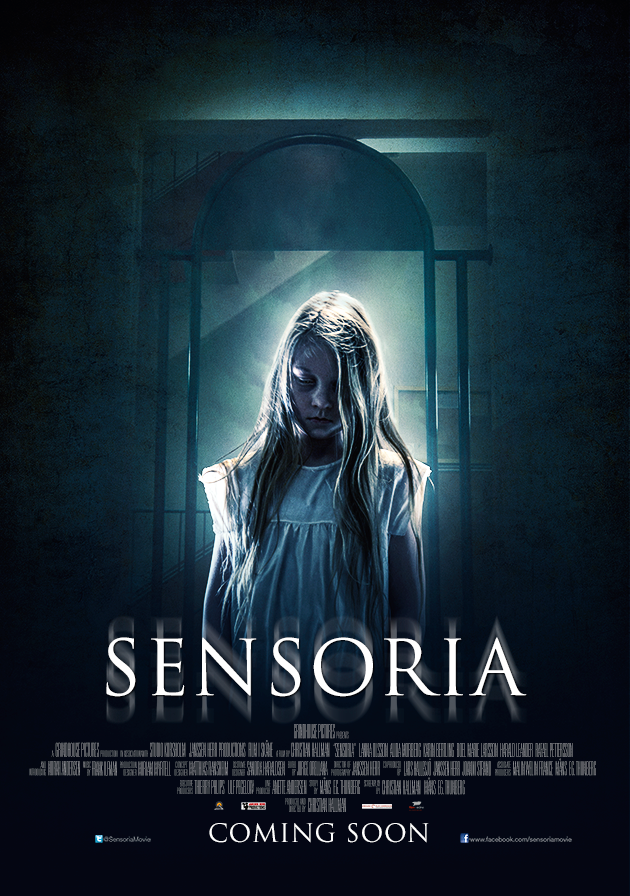 Sensoria – Legendado