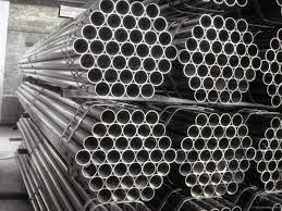 Steel Pipe Suppliers: Crank Up the Tubular Goods Production
