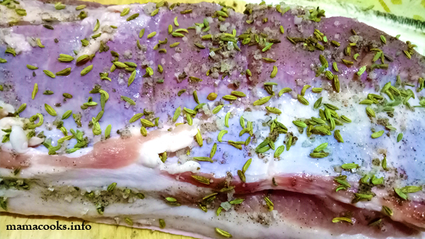Boneless lechon belly recipe