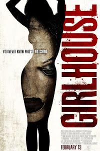 Girl House Poster