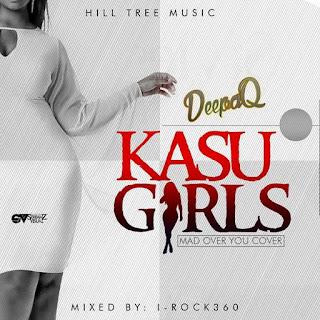 Music: DeepaQ - Kasu Girls (Mixed. iRock 360)