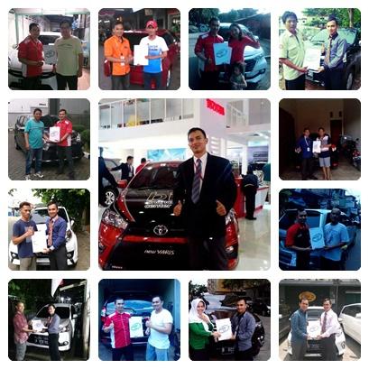 Astrido Toyota Klender