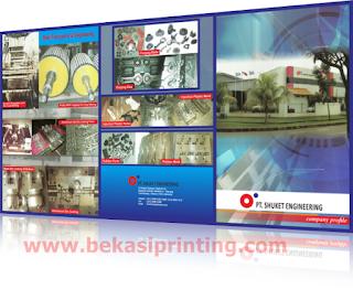 Cetak Map Company Profile
