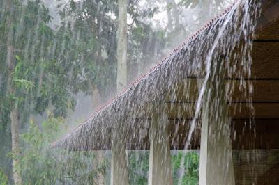 Sudah Siapkah Rumah Anda Menghadapi Musim Hujan?