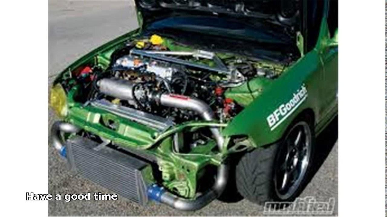 Honda K engine