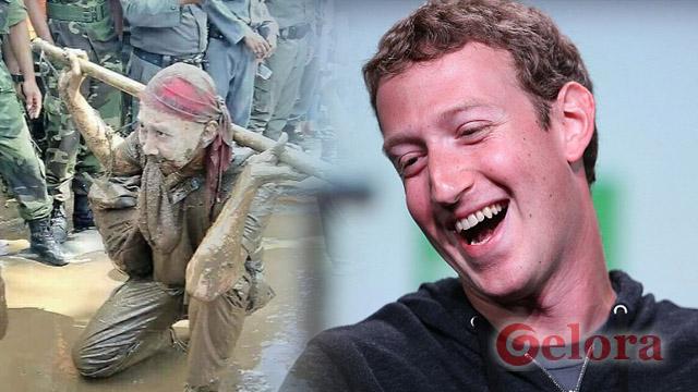Terlibat Saracen, Percaya Abu Janda atau Facebook?