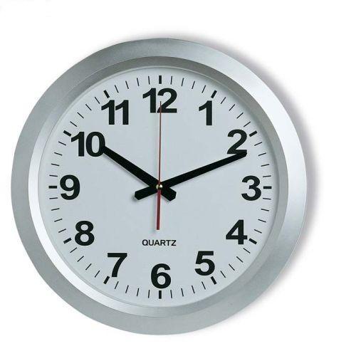 Enroque de ciencia por qu las manecillas del reloj - Reloj pintado en la pared ...