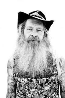 foto 8 de tattoos cuando tenga 60 años.