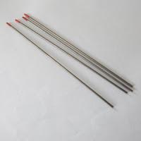 Jual Tungsten Electrode Bekasi - Harga Tungsten Electrode Murah