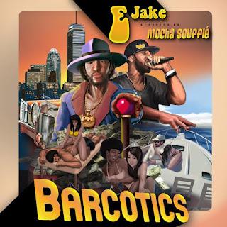 New Video: E-Jake – Breadwinners