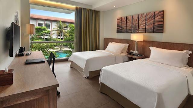 Hotel Hilton Garden Inn Bali
