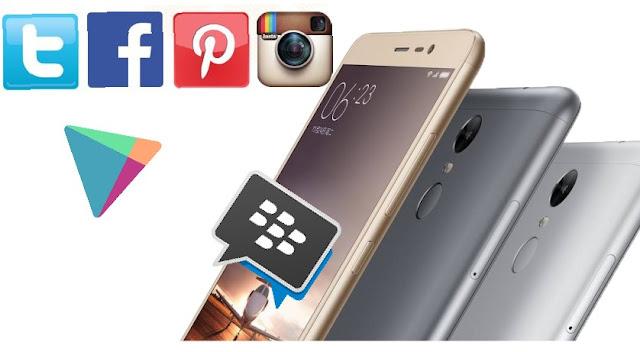Redmi Note 3 Kok Tidak Ada Playstore nya? Bagaimana Tutorial Cara Install Playstore Di Redmi Note 3? Simak Berikut!