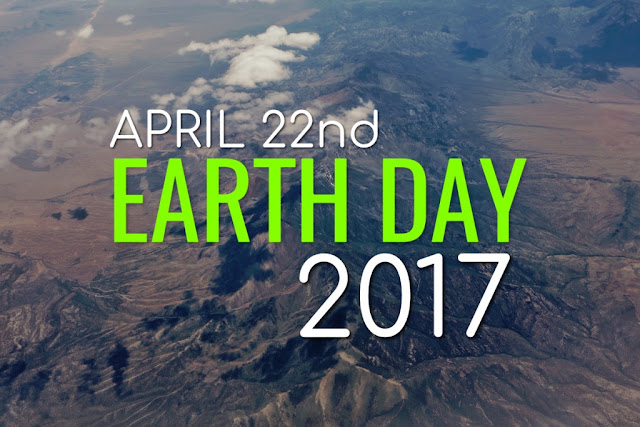 Happy Earth Day 2017 HD Images