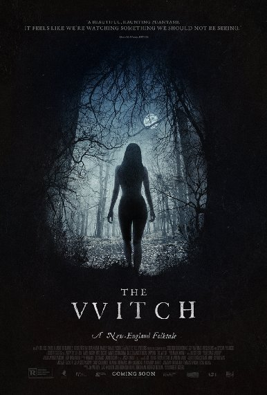 Nonton Film Online The Witch (2016)