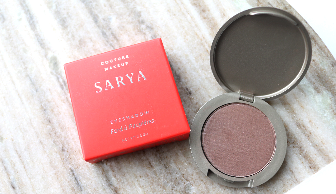 SARYA Couture Makeup Eyeshadow in Mocha