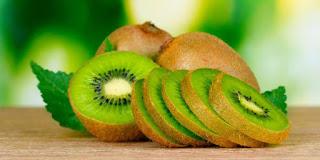 Manfaat Alami Buah Kiwi