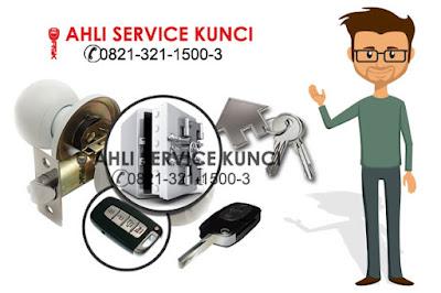 Ahli Tukang Kunci Sampang (Key Specialist)
