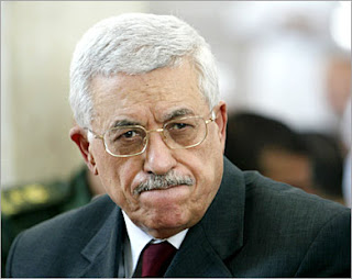 شكرا محمود عباس