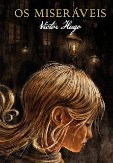 Capa do livro Os miseráveis