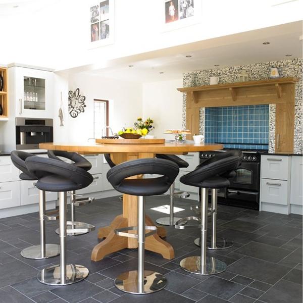 Ide Desain Meja Dapur Modern
