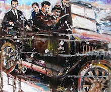'My Granduncle driving' at www.gaelart.net