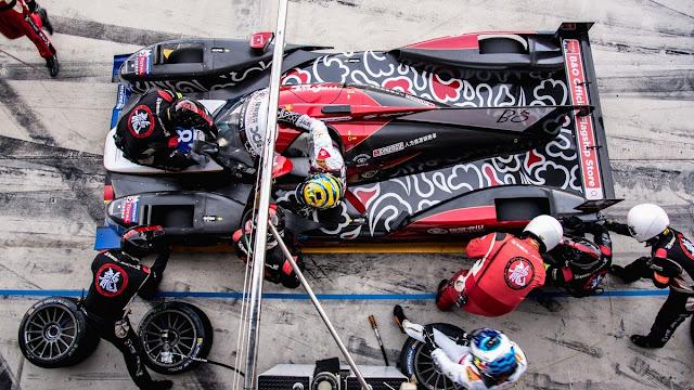 Asian Le Mans 2 Album