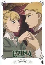 Hình ảnh Victorian Romance Emma Ss2