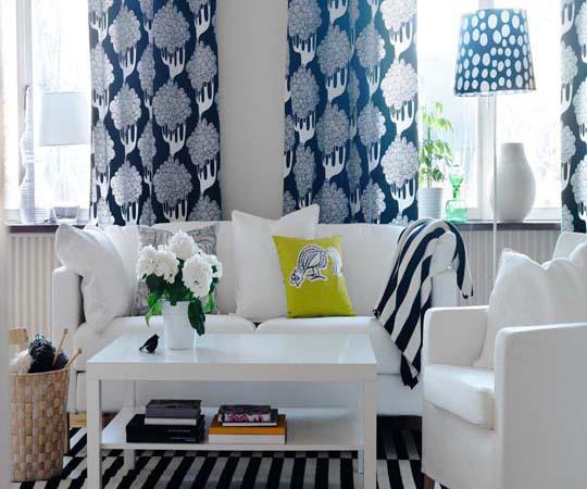2013 ikea living room interior design and decor  home