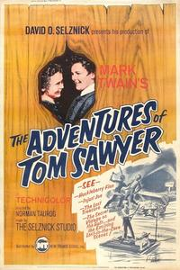 Watch The Adventures of Tom Sawyer Online Free in HD